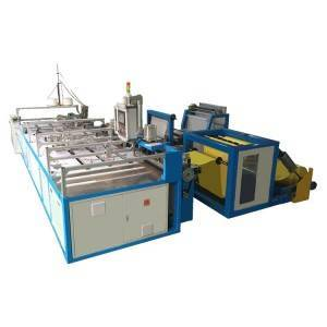 Automatic Cutting & Inserting & Sewin...