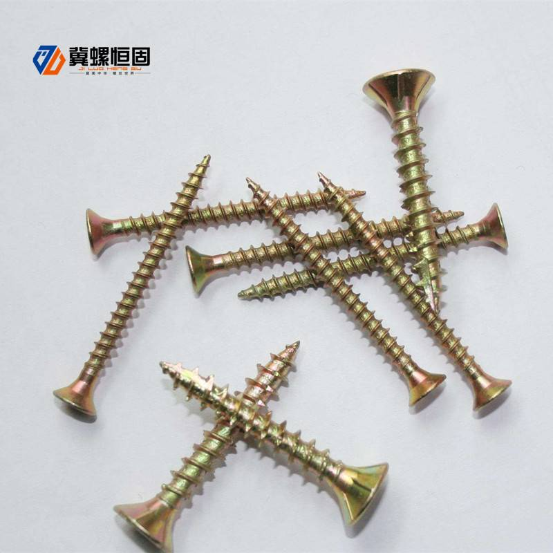 Hot New Products Flat Head Self Drilling Screws - Drywall Screw – SCM