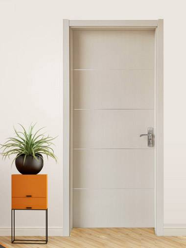 2020 Good Quality White Wooden Doors - MDF Compound Door 11 – SCM