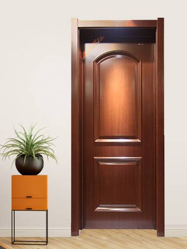 Good Quality Wooden Cupboard Doors - MDF Compound Door 24 – SCM