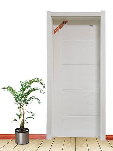 Factory wholesale Modern Molded Door - White Premier Molded Door 06 – SCM