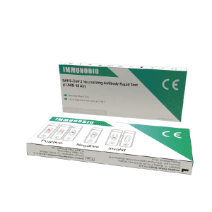 COVID-19 Rapid Neutralizing Antibody Diagnostic...