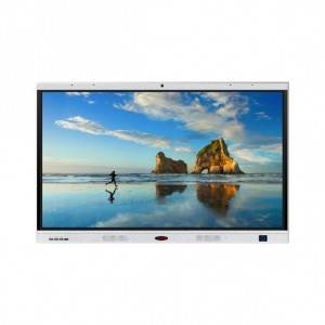 Ingscreen Conference Series Interactive Flat Panel Display