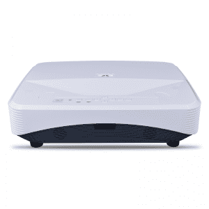 Ingscreen 1080P Full HD Laser Ultra Short Throw Projector