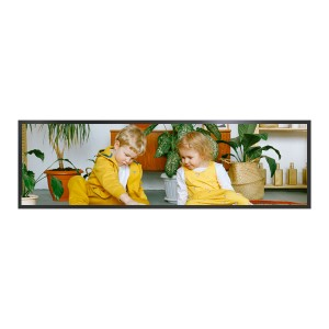 Factory wholesale Smart Board School - LYNDIAN 24 inch Stretched LCD Display  – Lindian