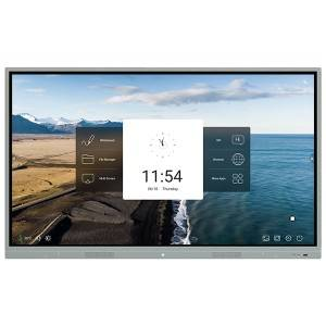 Bottom price Smartboard 65 Interactive Flat Panel - LYNDIAN T Series Interactive Flat Panel Display Android 8.0 3+32G – Lindian