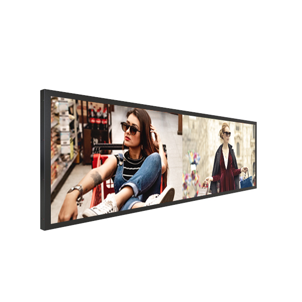 Competitive Price for Smart Board Wireless - LYNDIAN 43.8 inch Stretched LCD Display  – Lindian