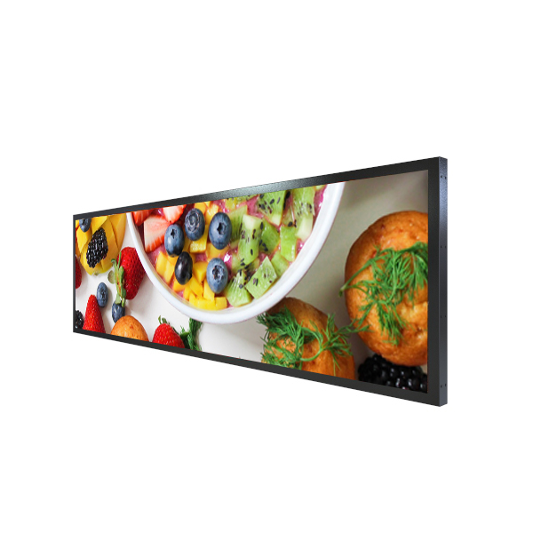 China Factory for Electronic Smart Board - LYNDIAN 28.6 inch Stretched LCD Display  – Lindian