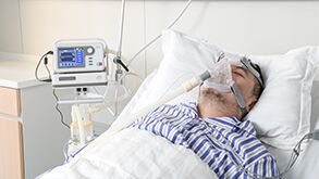 COPD Therapy for  Hospital