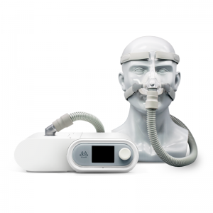 i Series Non-invasive ventilator (COPD Therapy)
