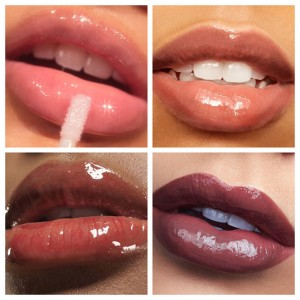 Glossy lipgloss shiny lipgloss wholesale no label private lipgloss pigment