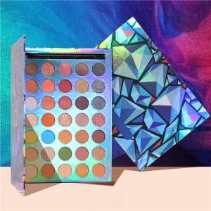 Super Lowest Price Matte Eyeshadow Palette - Makeup eyeshadow palette customized private labels colorful eyeshadow palette cruelty free – Iris Beauty