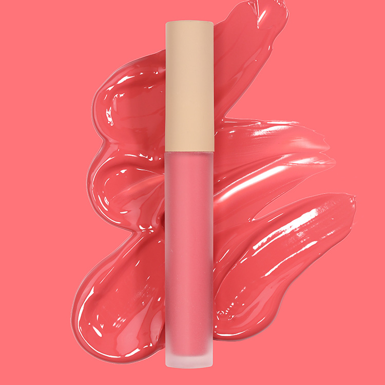 Renewable Design for Hot Pink Lipstick - Lipgloss vendor custom lip gloss private label diy creamy lipgloss – Iris Beauty