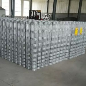 High Strength Class 1 Zinc Coating Field Wire Fence