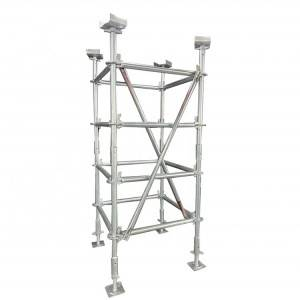 Ringlock Scaffold Accessories With Good Quality