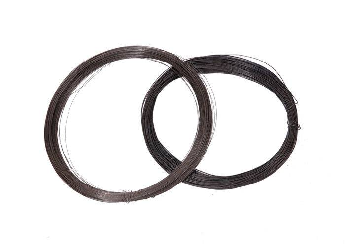 Soft Black Annealed Steel Wire / Black Annealed Tying Wire For Reinforcement