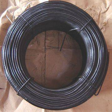 Straight Cut Black Annealed Wire Construction Iron Rods For Construction
