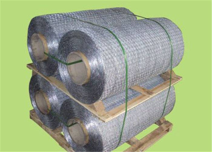 Hot galvanized Stucco netting 36in x 150ft