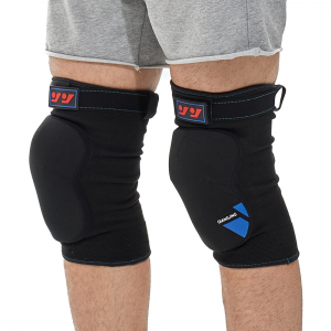 Cycling knee pad