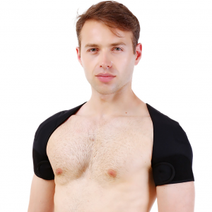 dual shoulder support