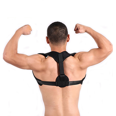 Shoulder posture corrector Featured Image