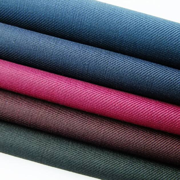 Factory selling Man Suit Fabric - 30% wool blend antistatic polyester fabric wholesale – Yun Ai