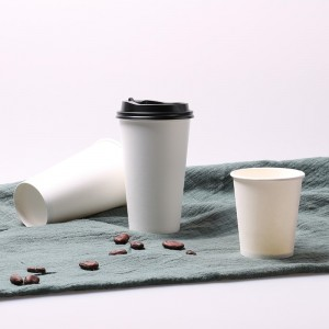 Universal paper cup