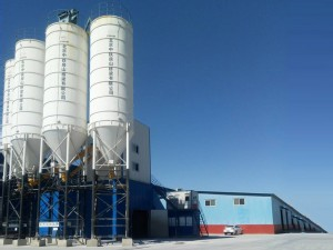 High definition Concrete Mixing Plant Batching – PC Equipment – Janeoo