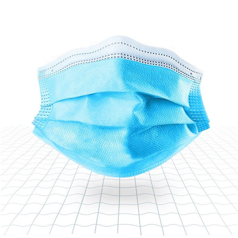 Medical Disposable Face Mask Featured Image