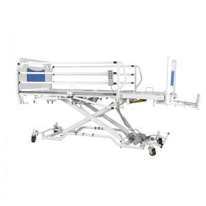 Ordinary Discount Medical Equipment Beds - Electric Hospital Bed – JBH Medical