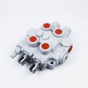 High Quality Monoblock Directional Control Valve -  Monoblock Control Valve 5200 – Junbao