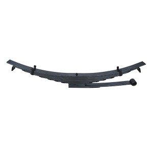 Rapid Delivery for Trailer Leaf Springs - OEM 55-031 Trailer part leaf spring for American market – Jiachuang