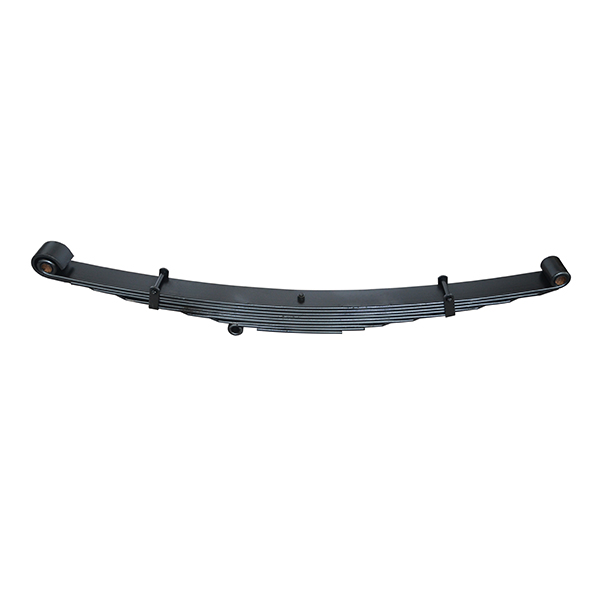 Best Price on Travel Trailer Leaf Springs - Professional manufacturer truck parabolic leaf spring for Nissan  – Jiachuang