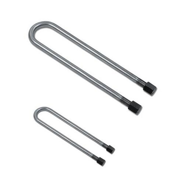 We supply High quality grade 10.9 steel u bolt Featured Image