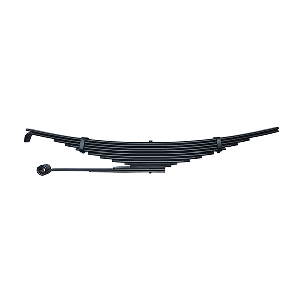 Discount wholesale Light Duty Trailer Leaf Springs - OEM 46-1189 Trailer suspension leaf spring for American market – Jiachuang