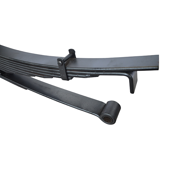 Hot Sale for Hyundai Chorus leaf spring - OEM 55-031 Trailer part leaf spring for American market – Jiachuang