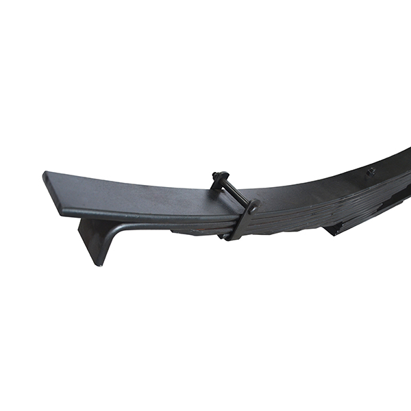 High Quality Pickup Leaf Springs - OEM 55-031 Trailer part leaf spring for American market – Jiachuang