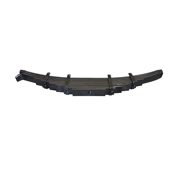 Manufactur standard Tra Type Leaf Spring - Hot selling 11436 trailer suspension part leaf spring  – Jiachuang