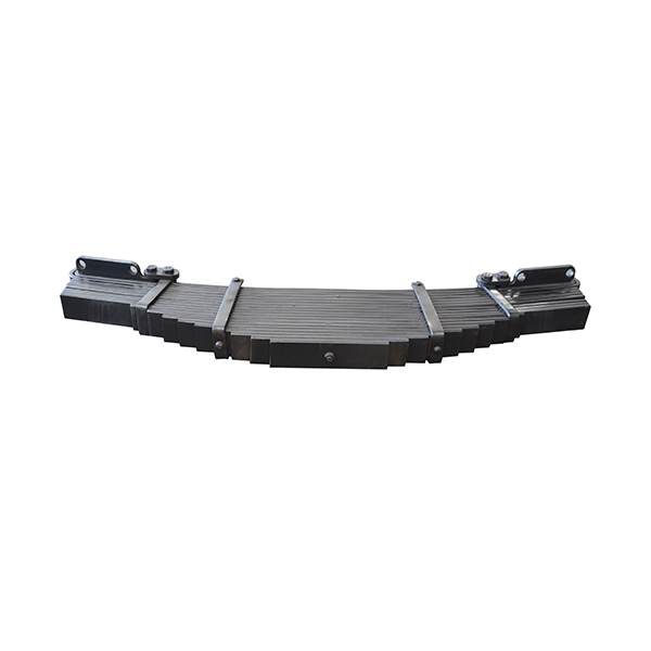 Wholesale Dealers of Multi Leaf Springs - 24T Heavy duty truck suspension part leaf spring  – Jiachuang