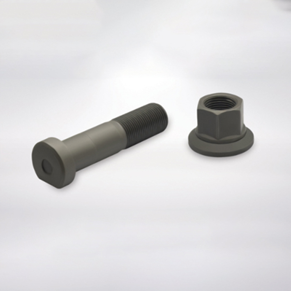 Chinese Professional High Strength U Bolt - Wheel Bolt for MERCEDES BENZ – Jiachuang Featured Image