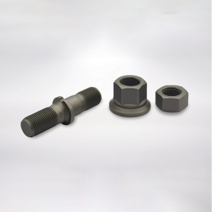 High Quality for Large Square U Bolts - Sample avaliable provide wheel bolt auto parts bolt – Jiachuang