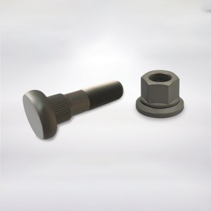 DAF truck part wheel bolt fastener bolt
