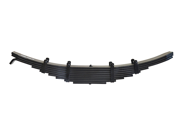 WHAT IS A LEAF SPRING?