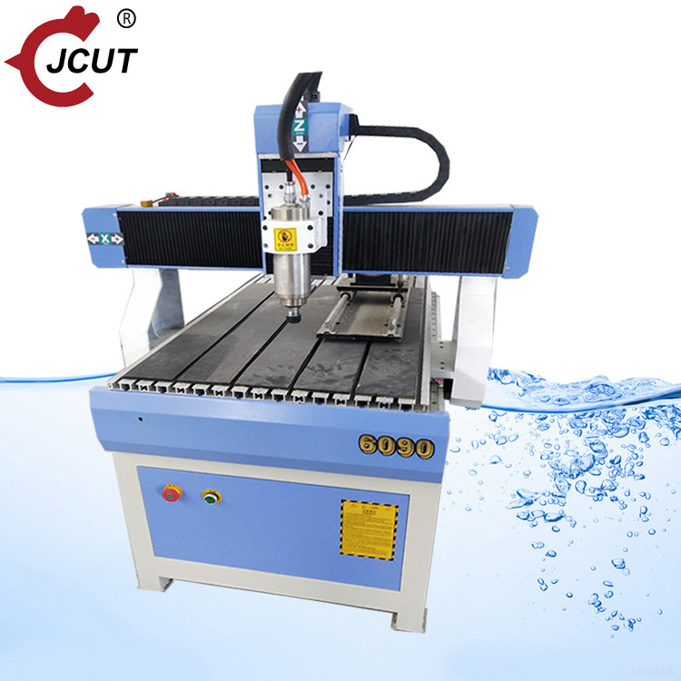Factory Cheap Professional Cnc Router - 6090 mini wood cnc router machine – JCUT