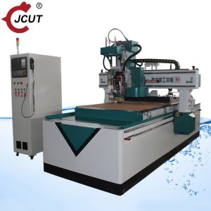 Factory source Cnc Router Auto Tool Changer - Wood router atc – JCUT
