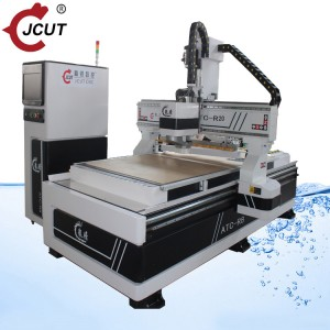 Wholesale Disc Tool Holder Atc Cnc Router Pricelist –  ATC wood cnc 1325 – JCUT