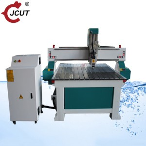 Hot Sale for Wood Carpentry Machines - 1212 advertising cnc router mahcine – JCUT