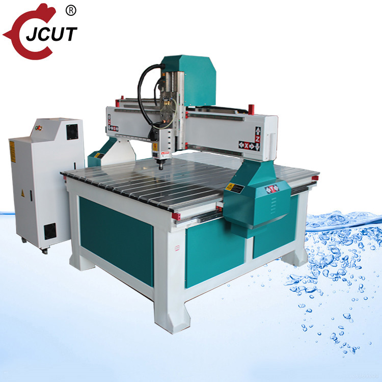 Special Design for Wood Router Engraving Machine - 1212 advertising cnc router mahcine – JCUT