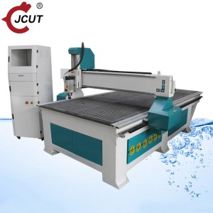 2020 Good Quality Router Cnc Metal - 1325 wood cnc router machine – JCUT
