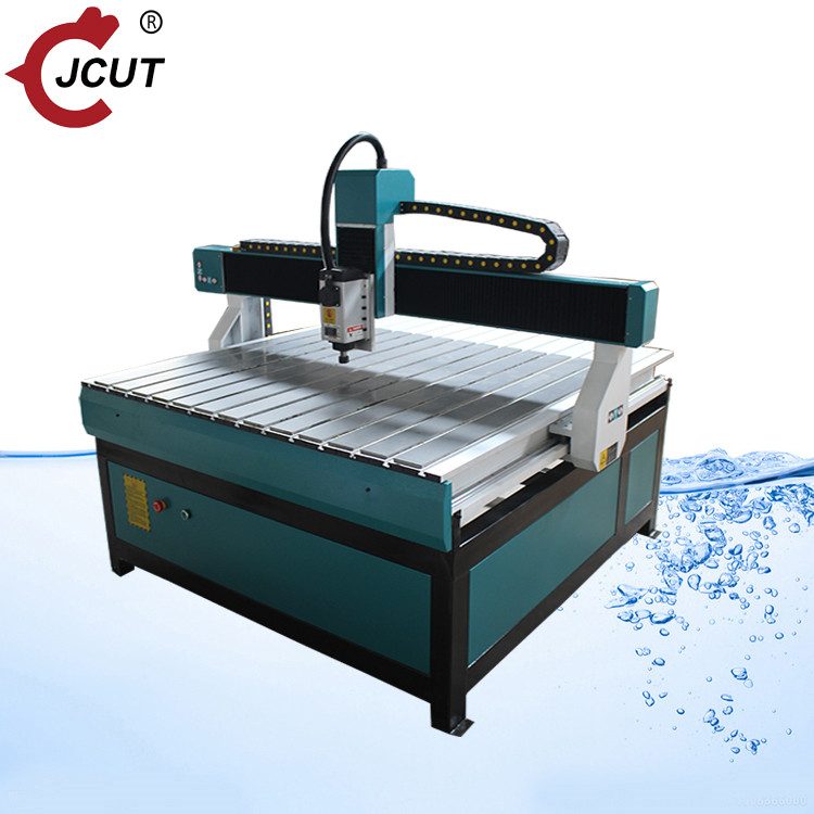 Factory Promotional Cnc Flatbed Router - 1212 advertising cnc router mahcine – JCUT